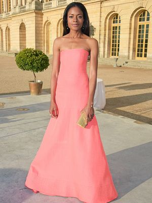 Why Naomie Harris is An Unsung Style Star