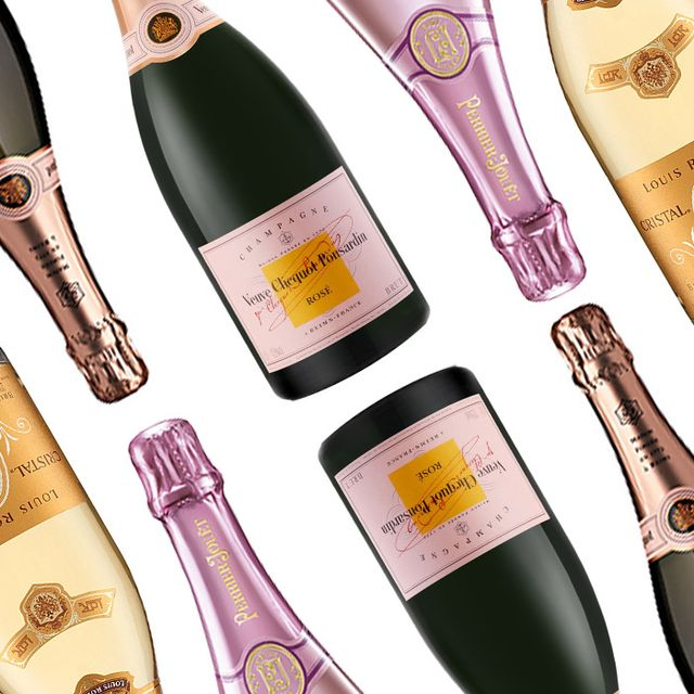 10 Summery Champagnes to Sip This Weekend