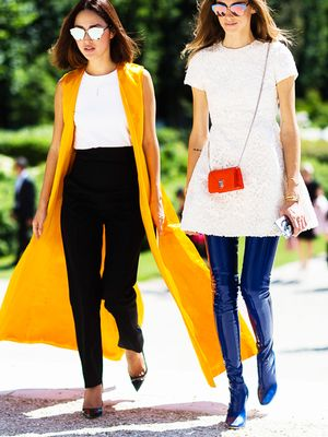 7 Ways Your Outfit Might Ruin a First Impression