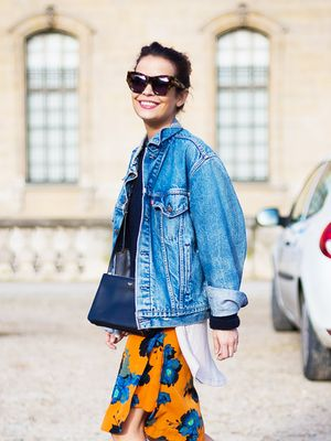 The New Sunglasses Every It Girl Will Wear at New York Fashion Week