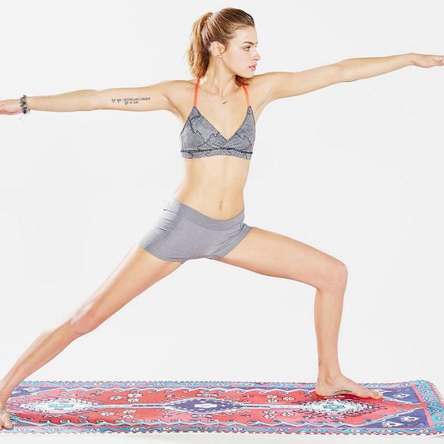 The Most Stylish Yoga Gear Around