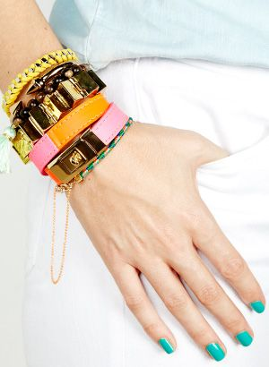 Bracelet Stacking Tutorial: How To Layer For Every Style