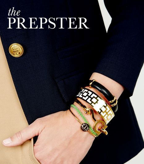 The Prepster