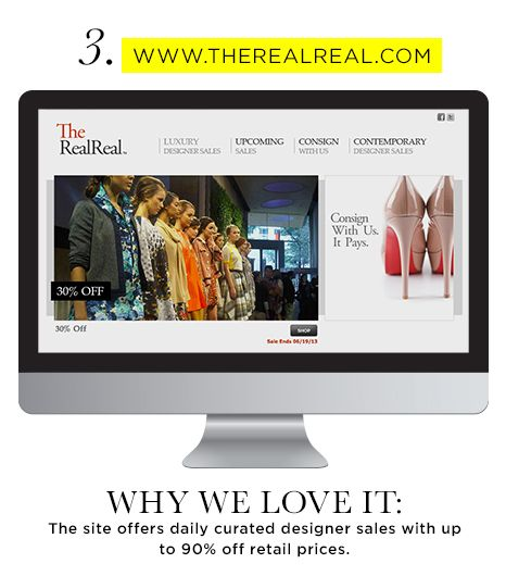 The Real Real