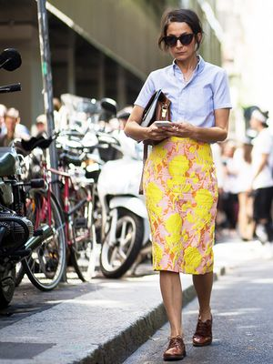 5 Summer Flats That Follow Office Dress Code