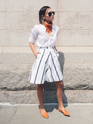 The Best Blogger Outfits of the Summer