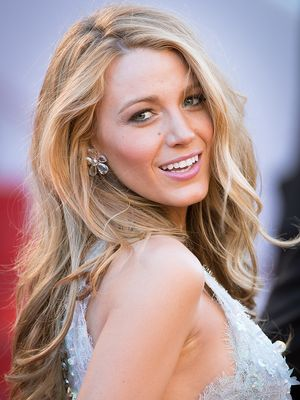 Blake Lively Is No Longer a Blonde