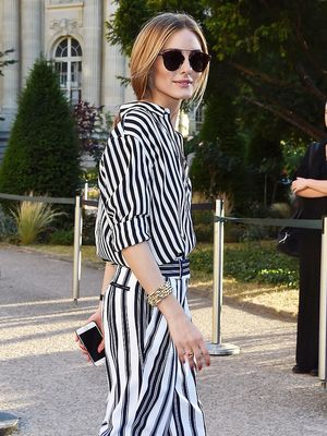 The Easiest Olivia Palermo Outfits to Copy for Work