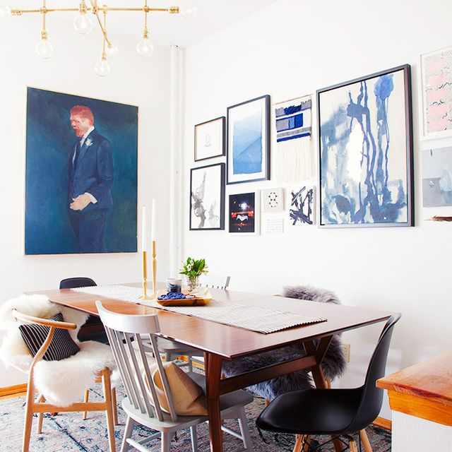 5 Services That Make Hanging a Gallery Wall a Breeze