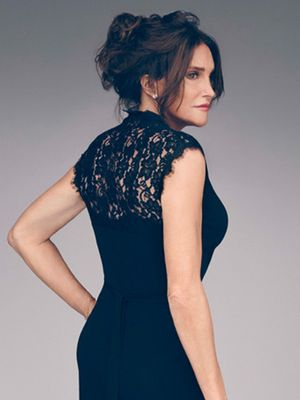 See Caitlyn Jenner's Fancy Look for I Am Cait Promo