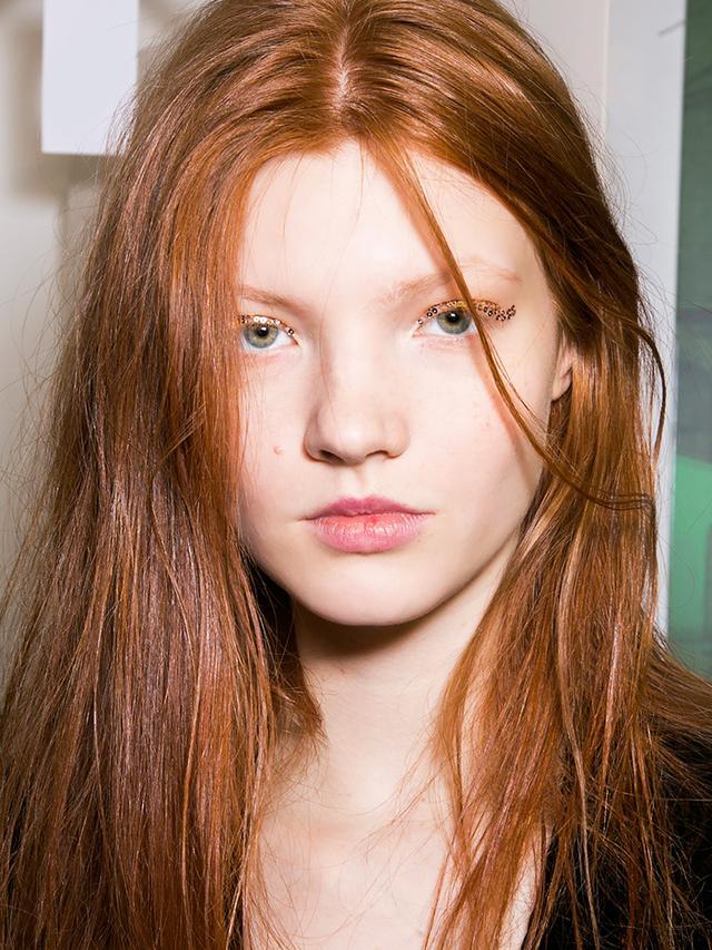 Incredible 4 Hairstyles You Didn39T Know Were Damaging Your Hair Byrdie Short Hairstyles Gunalazisus