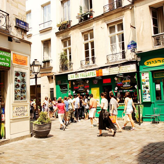 11 Must-Visit Spots for Your Next Trip to Paris