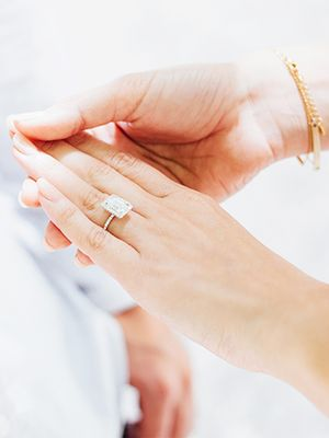 How Much YOU Should Spend on an Engagement Ring