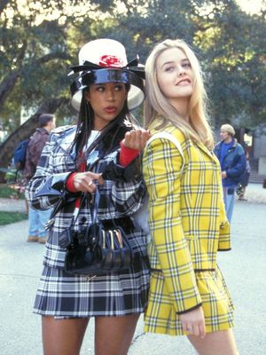 Here's What Happened to All of Those Clueless Outfits You Loved
