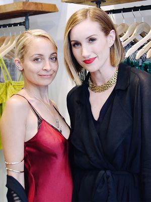 All the Must-See Snaps From the House of Harlow Pop-Up in L.A.