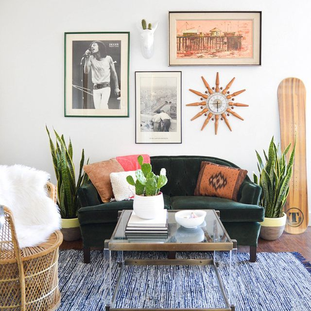 Before and After: A Desert-Inspired Bedroom Makeover