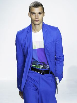 The Coolest Looks You'll Want to Wear From Men's Fashion Week
