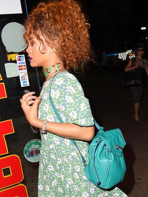 This Is Not a Drill: Rihanna's New Favorite Bag Is Under $100