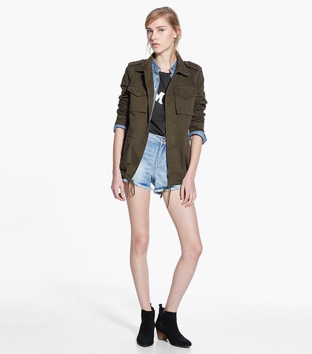 Shop Like Gigi Hadid (on a Broke Girls Budget) recommend