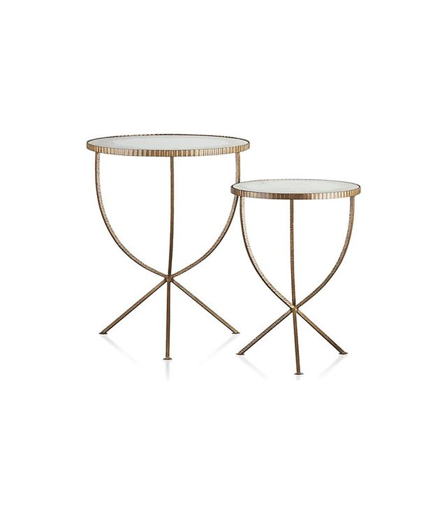 7 Top Tips For Throwing A Grand Party In A Small Home: 11 Versatile Nesting Tables To Use In Every Room