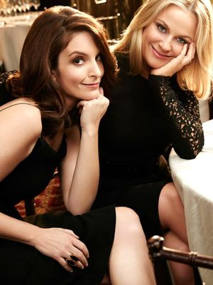 Amy Poehler and Tina Fey's New Movie Trailer Is SO Funny