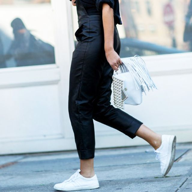 The Sneakers Every Street Style Star Is About to Wear