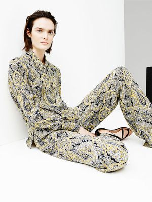 Meet the Zara Models You See More Than Your Friends