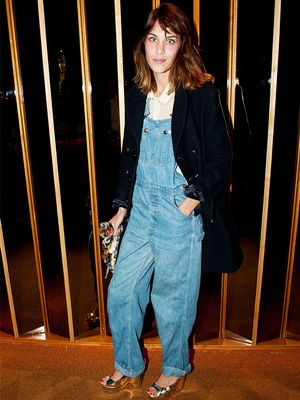 The History of Overalls: A Photo Diary