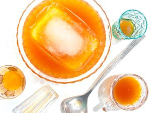 The Secret (yet Easy) Ingredient in Classic Punch