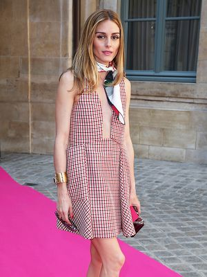 The Dresses Olivia Palermo, Jessica Alba, and More Wear to Stand Out