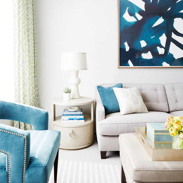 Before and After: A Drab NYC Space Gets an Elegant Upgrade