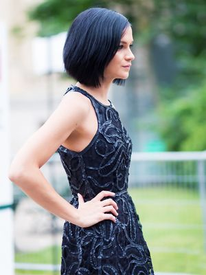 11 Black Dresses You Can Totally Wear to a Wedding