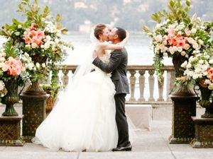 What's Your Celebrity Wedding Style?