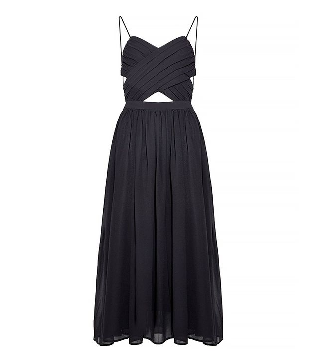 11 Black Dresses You Can Totally Wear To A Wedding WhoWhatWear AU