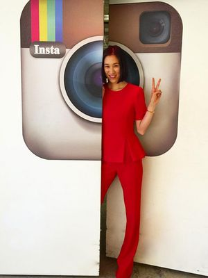 Instagram Just Hired Eva Chen for a Major Fashion Role