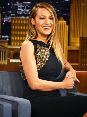 12 Times Blake Lively Was Hilarious on Instagram