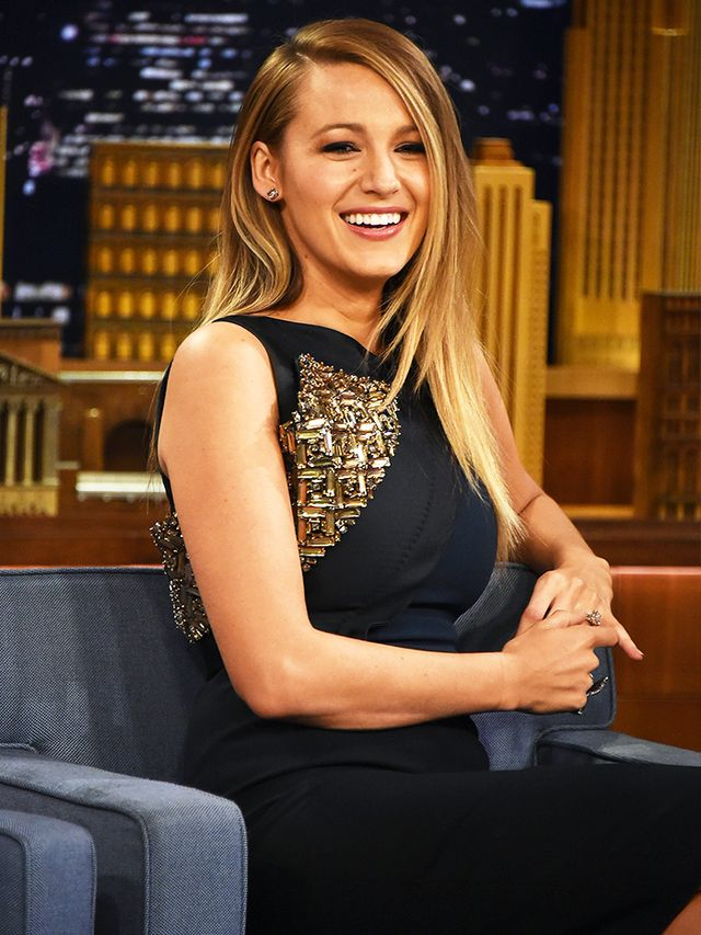 12 Times Blake Lively Was Hilarious on Instagram ...