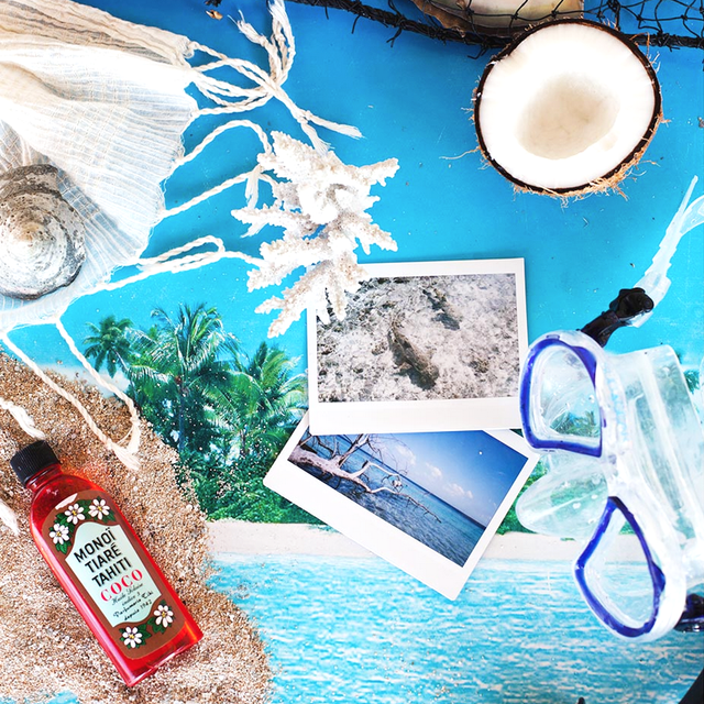 The Unusual Thing You Should Always Bring to the Beach