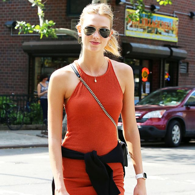 8 Celebrity Outfit Formulas to Try Now