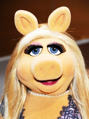 "Everything: Watch Miss Piggy Cover Rihanna's ""BBHMM"""