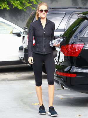 The Jacket Every Los Angeles Girl Wears to Work Out