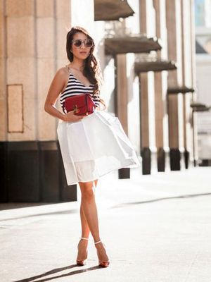5 Summer Date-Night Outfit Ideas From Pinterest