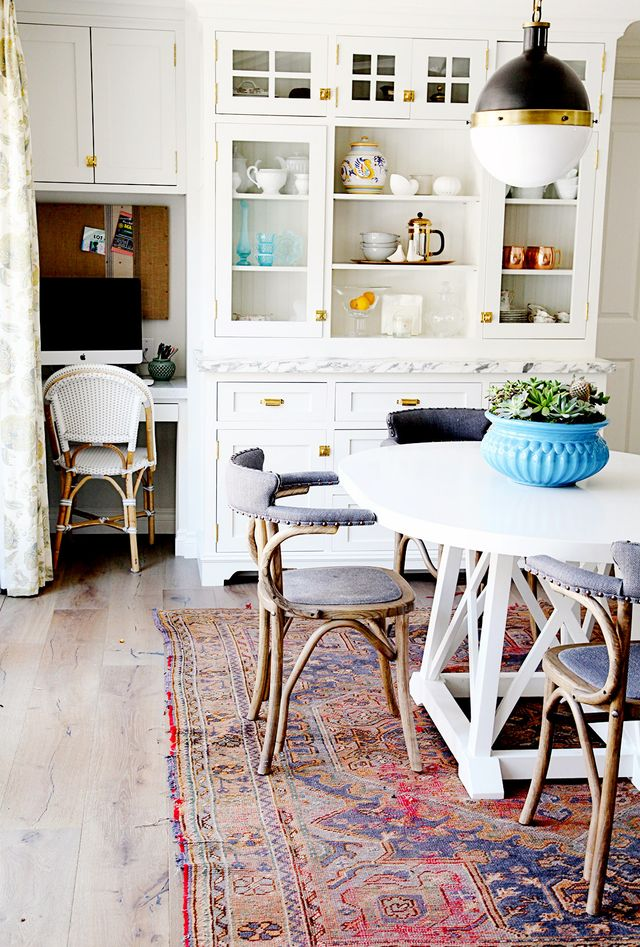 Home Tour A Fresh Family Home Inspired By Napa Mydomaine