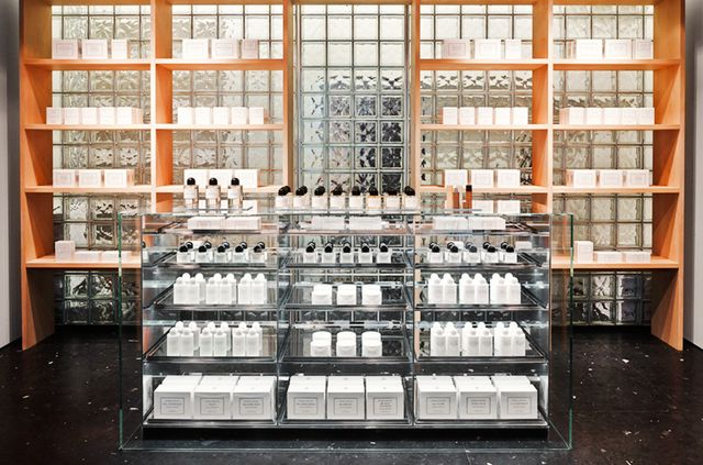 WHO: Byredo