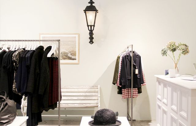 WHO: Nitty Gritty  WHAT: This store is my dream closet. It sells everything from A.P.C. to Comme des Garçons, plus some Scandi designers and its own in-house line.  WHERE:...