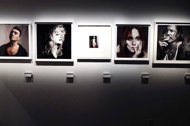 WHO: Fotografiska