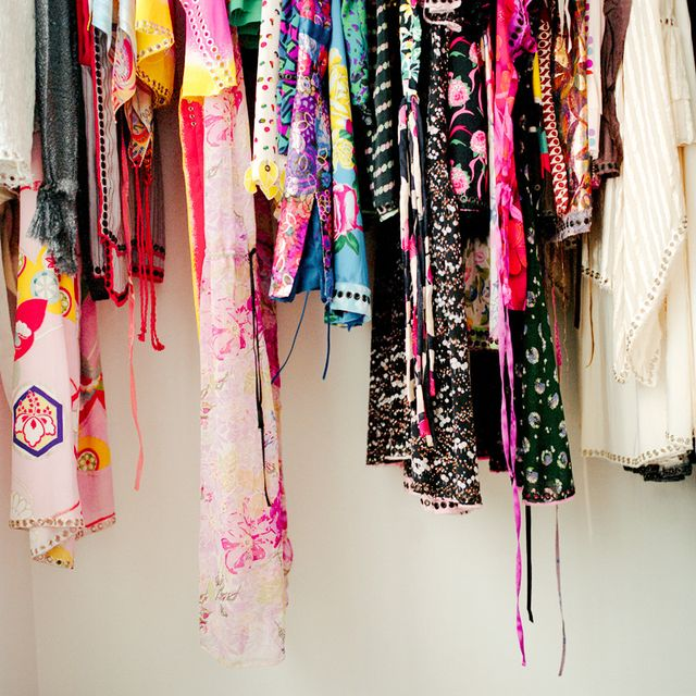 Raid Your Mom's Closet