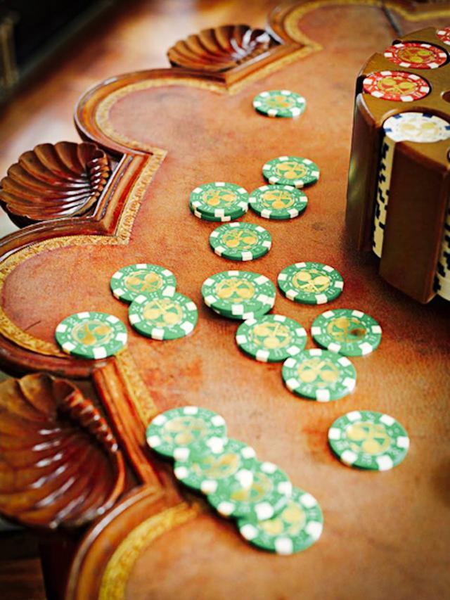 Learn to Gamble