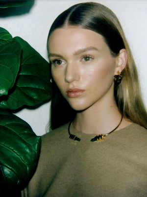 This Jewelry Collection Will Give You the Céline Look for Less