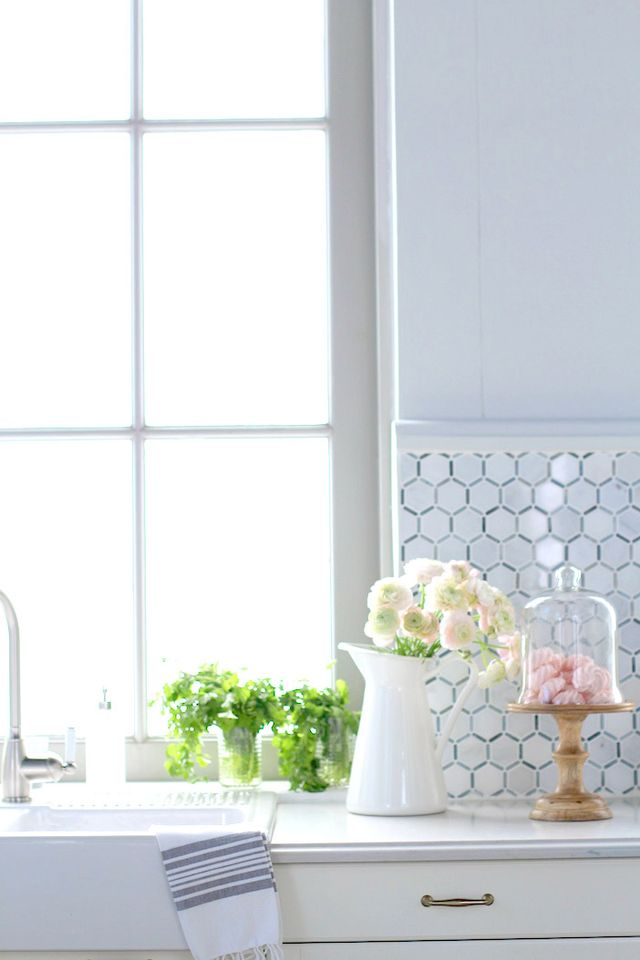 Designer and television personality Jillian Harris recently redesigned her culinary space using an IKEA sink, cabinetry, hardware, and faucet. When combined with statement-making tile, the kitchen...